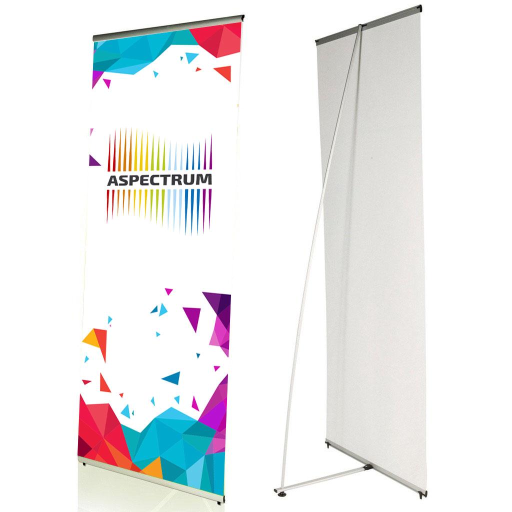 L banner Стандарт
